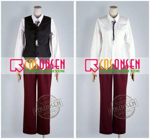 他の写真2: K 伏見猿比古 中学制服 コスプレ衣装
