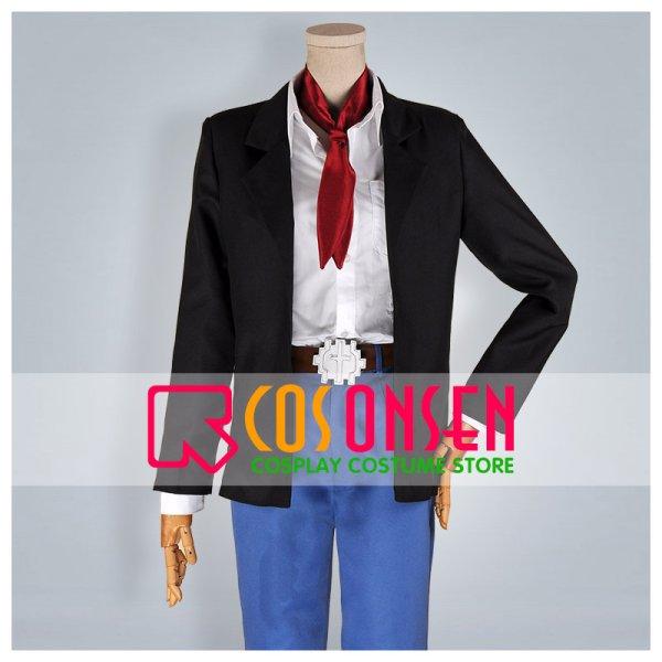 画像1: K 草薙出雲 コスプレ衣装