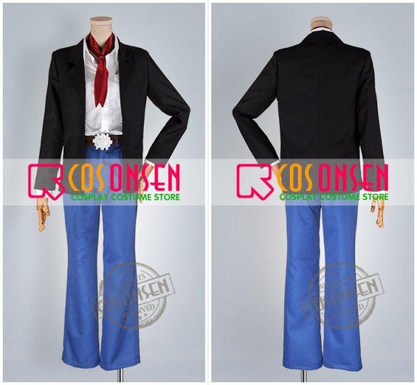 画像2: K 草薙出雲 コスプレ衣装