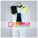 うたの☆プリンスさまっ♪マジLOVE1000%  神宮寺 レン   コスプレ衣装