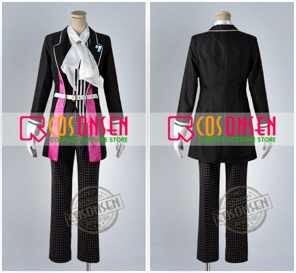 画像3: DIABOLIK LOVERS 月浪カルラ コスプレ衣装販売 コスプレ衣装
