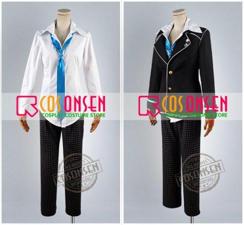 他の写真1: DIABOLIK LOVERS 無神ユーマ コスプレ衣装販売