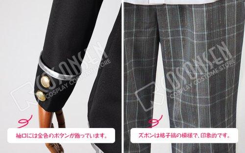 他の写真3: ボーイフレンド(仮) 周圭斗 コスプレ衣装