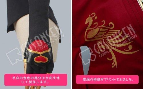 他の写真3: 刀剣乱舞 和泉守兼定 コスプレ衣装 修正版