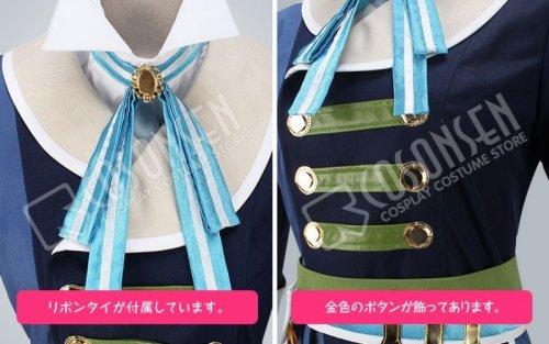 他の写真3: IDOLiSH7 アイドリッシュセブン メルヘンドリーム 四葉環 一番くじ衣装 コスプレ衣装