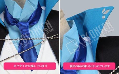 他の写真1: 文豪とアルケミスト 江戸川乱歩 コスプレ衣装