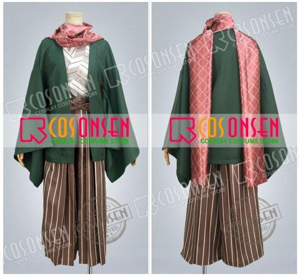 IDOLiSH7アイドリッシュセブン 大正ロマン 二階堂大和 コスプレ衣装