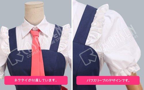 他の写真1: 小林さんちのメイドラゴン トール コスプレ衣装