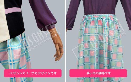 他の写真2: バンドやろうぜ! Fairy4pril 七瀬 一真(ナナセ カズマ) コスプレ衣装