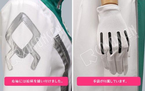 他の写真2: Fate Grand Order FGO ロマニ・アーキマン コスプレ衣装