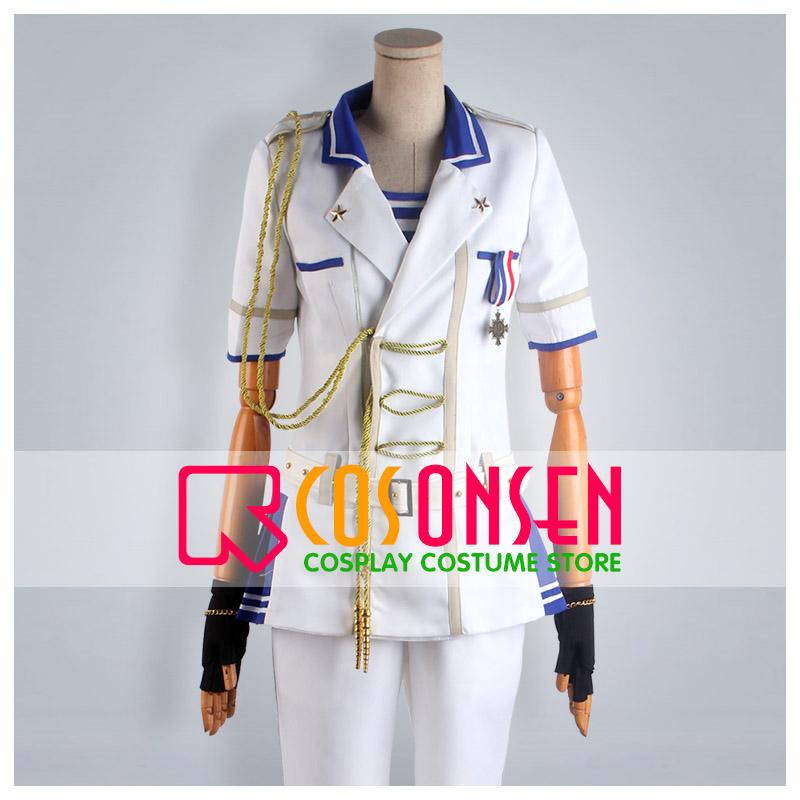 MARGINAL#4 野村エル コスプレ衣装
