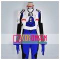 EVA ヱヴァンゲリヲン シンジ プラグスーツ版 コスプレ衣装