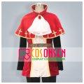Sound Horizon marchen テッテレ王子☆薔薇の塔で眠る姫君 コスプレ衣装
