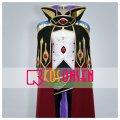 コードギアス 反逆のルルーシュR2 騎士 枢木スザク ナイトオブゼロ コスプレ衣装