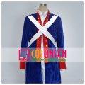 ヘタリア アメリカ 独立戦争  コスプレ衣装