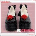 ローゼンメイデン 真紅 コスプレ靴/ブーツ