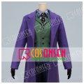 バットマン ダークナイト Joker ジョーカー コスプレ衣装