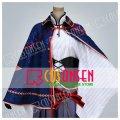 ローゼンメイデン0-ゼロ- 大正浪漫風 蒼星石 コスプレ衣装