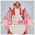 ローゼンメイデン0-ゼロ- 大正浪漫風 雛苺 コスプレ衣装