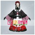 ローゼンメイデン0-ゼロ- 大正浪漫風 真紅 コスプレ衣装