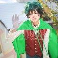 僕のヒーローアカデミア ヒロアカ スペシャルイベント 雄英文化祭 緑谷出久 コスプレ衣装