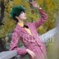 僕のヒーローアカデミア THE MOVIE 〜2人の英雄〜 緑谷出久 コスプレ衣装