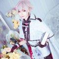 IDOLiSH7 アイドリッシュセブン REUNION TRIGGER 九条天 コスプレ衣装