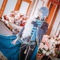 IDOLiSH7 アイドリッシュセブン REUNION 四葉環 コスプレ衣装 フルセット