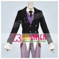 第五人格 IdentityV 銀のテンタクル リッパー ジャック コスプレ衣装