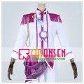 KING OF PRISM -Shiny Seven Stars- キングオブプリズム シャイニーセブンスターズ 涼野ユウ コスプレ衣装
