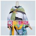 魔法使いの約束 雨宿りのカエルのエチュード〜南の国&北の国〜 南の国 ルチル・フローレス コスプレ衣装