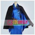 劇場版 FateGrand Order -神聖円卓領域キャメロット- ガウェイン 浴衣 コスプレ衣装