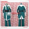 機動戦士ガンダムSEED DESTINY ザフト軍服 緑 コスプレ衣装
