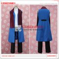 コードギアス 反逆のルルーシュR2 ジノ 私服 コスプレ衣装