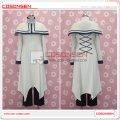 07-GHOST セブンゴースト テイト=クライン コスプレ衣装