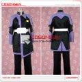 機動戦士ガンダムSEED DESTINY ザフト軍服 紫 コスプレ衣装