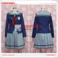 ときめきメモリアル Girl's Side はばたき学園 女子制服 冬 コスプレ衣装
