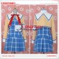 D.C.II ダ_カーポII 風見学園女子制服 コスプレ衣装
